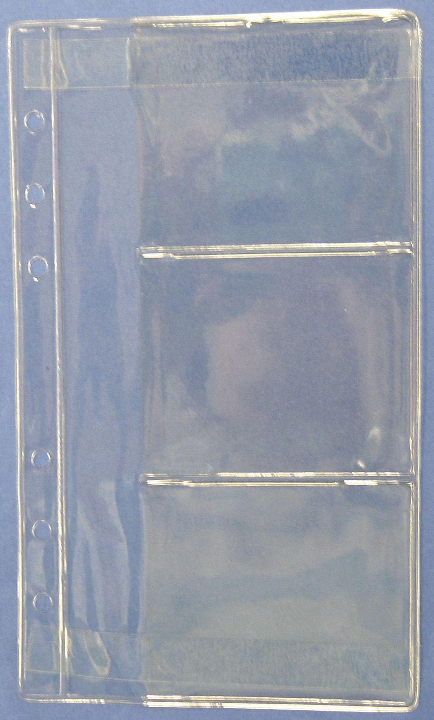 Bsb 02 0064 Ersatzhülle Kompakt A6 4er Pack Für