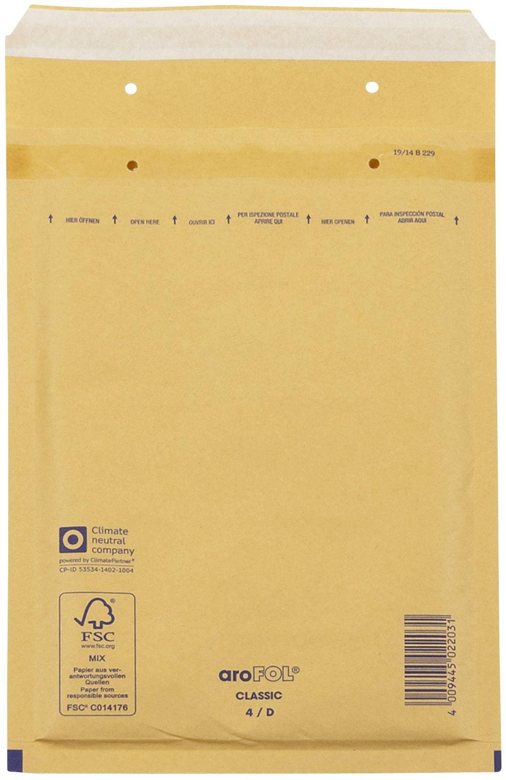 Briefablage the staff gelb helit H2361617 Serie economy