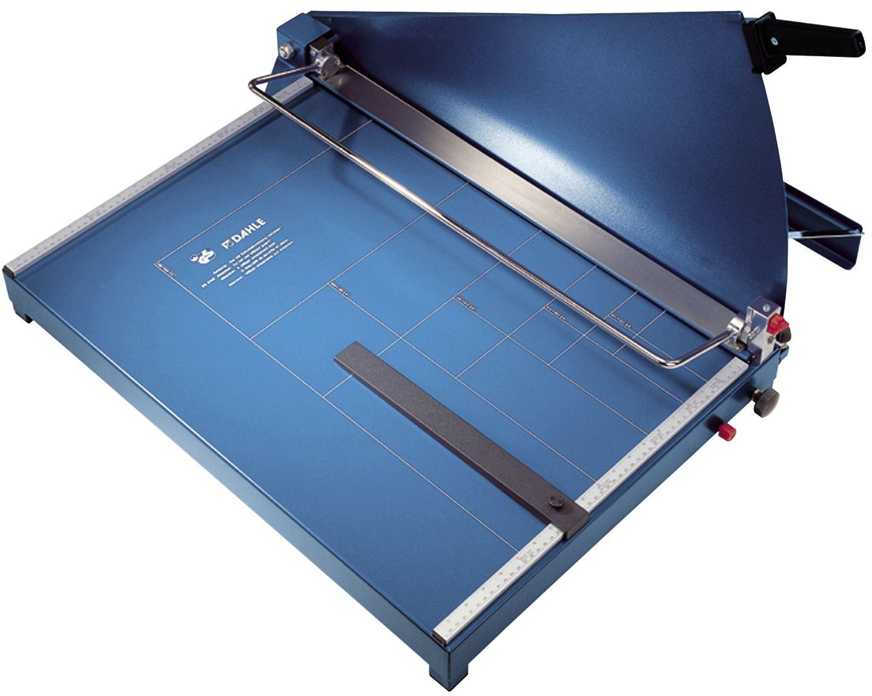 Dahle 00589-20936 Hebel-Schneidemaschine 589 - Schnittlänge 700 mm (Neu)