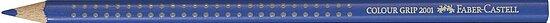 """Faber-Castell 110999 Faber Castell Holz-Farbstift Buntstift /""""Jumbo Grip/"""" 2001,"""