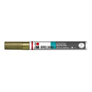 MARABU Brilliantpainter 2-4mm gold