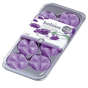 Aromatic Wax Melts Lavendel