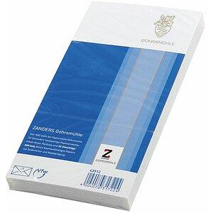 120 g//m/² Haftklebung Standard Brief-Kuverts f/ür Einladungen zur Taufe von Ihrem Gl/üxx-Agent 11 x 22 cm 500 DIN Lang Brief-Umschl/äge Rosa
