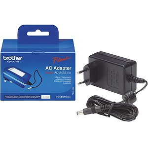 BROTHER Netzadapter P-Touch