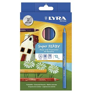 LYRA Farbstift SuperFerby 3721120