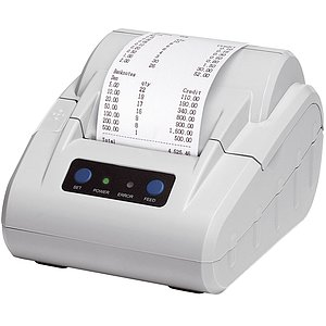 Safescan 134-0475 Thermodrucker Safescan TP-230