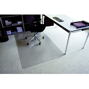 RS OFFICE PRODUCTS Bodenschutzmatte 240x120cm