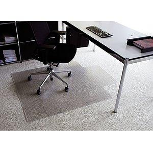 RS OFFICE PRODUCTS Bodenschutzmatte 150x120cm
