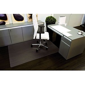 RS OFFICE PRODUCTS Bodenschutzmatte 200x120cm