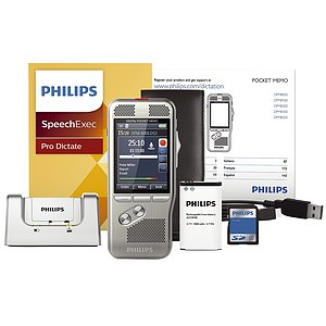 Philips DPM8200/01 Digital Pocket Memo DPM8200/01