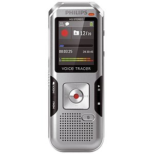 Philips DVT-4000 Digital Voice Tracer DVT-4000